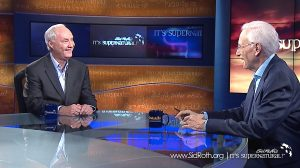 Jack Sheffield on Sid Roth's It's Supernatural